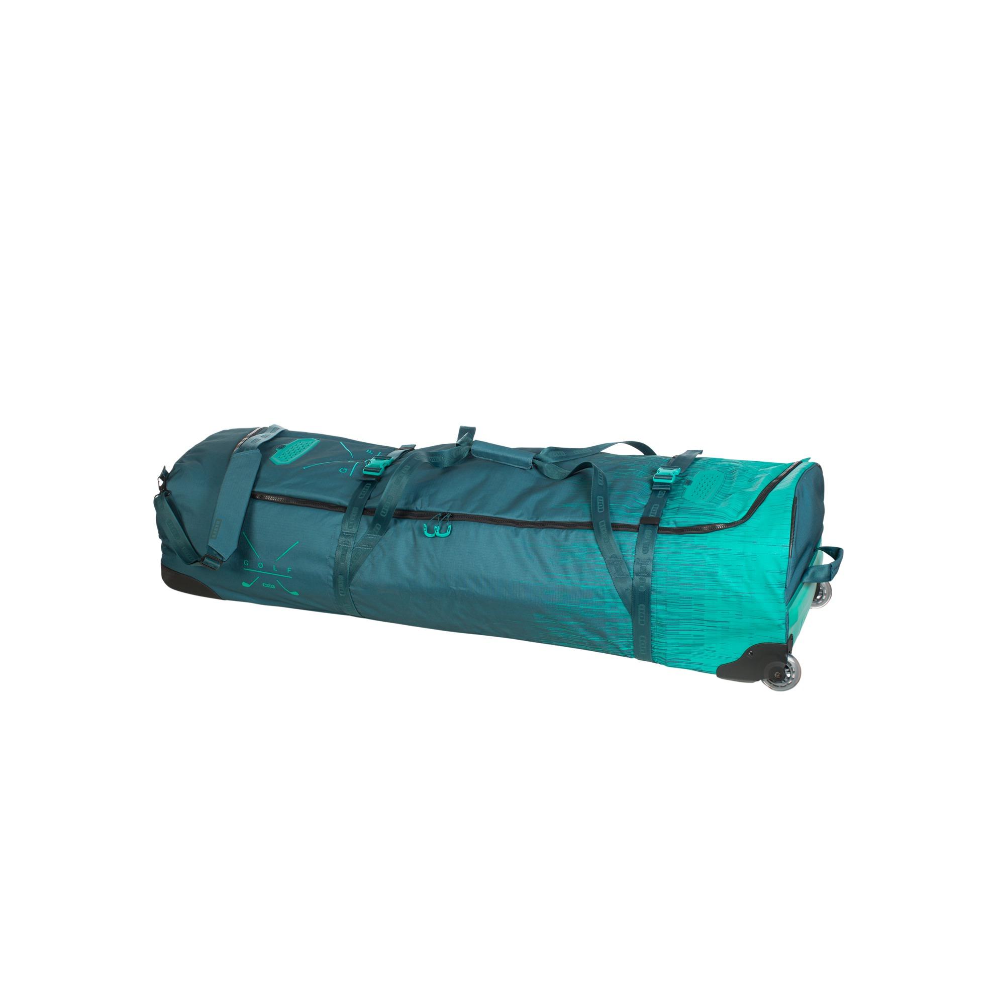 高防護型 雙向風箏板用-高球袋型裝備袋_1板3箏