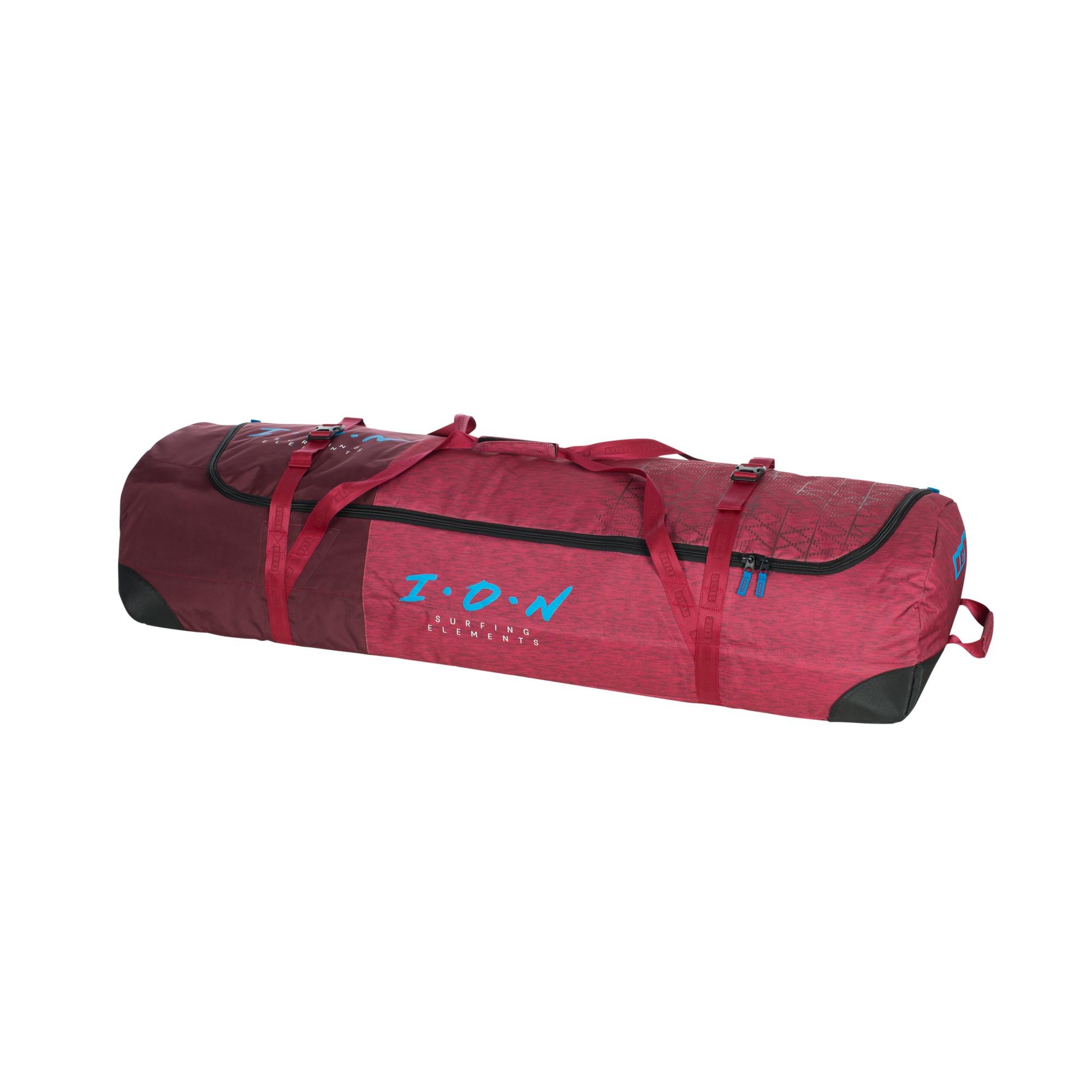風箏板裝備袋_紅
