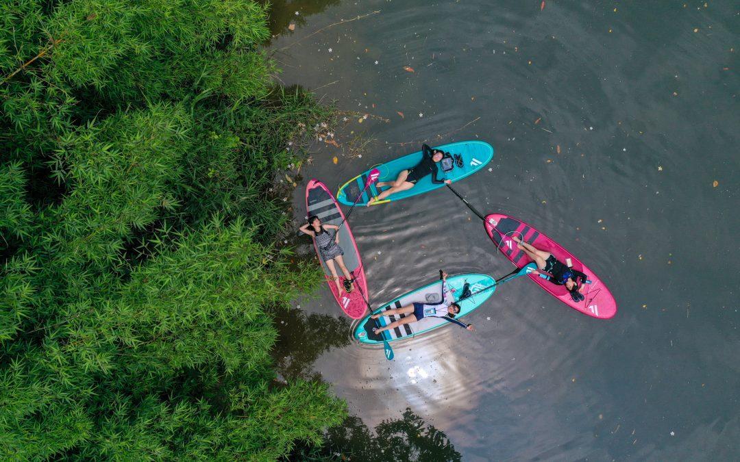 福隆雙溪河SUP體驗_20200510_下午