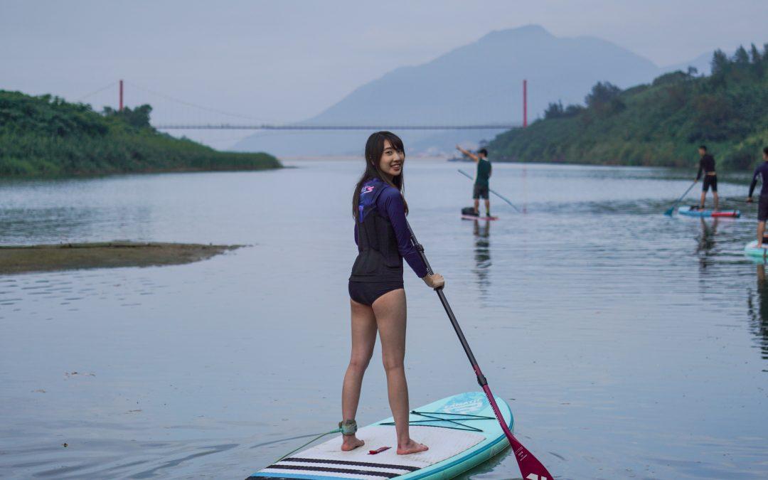 福隆雙溪河SUP體驗_20200502_下午