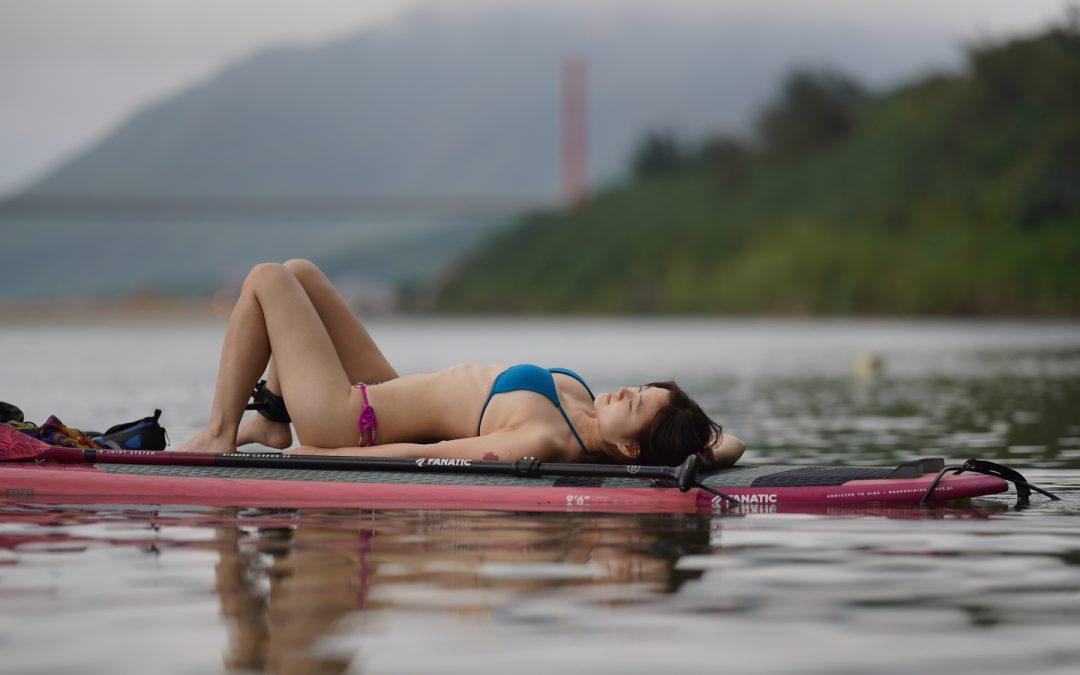 福隆雙溪河SUP體驗_20200509_下午