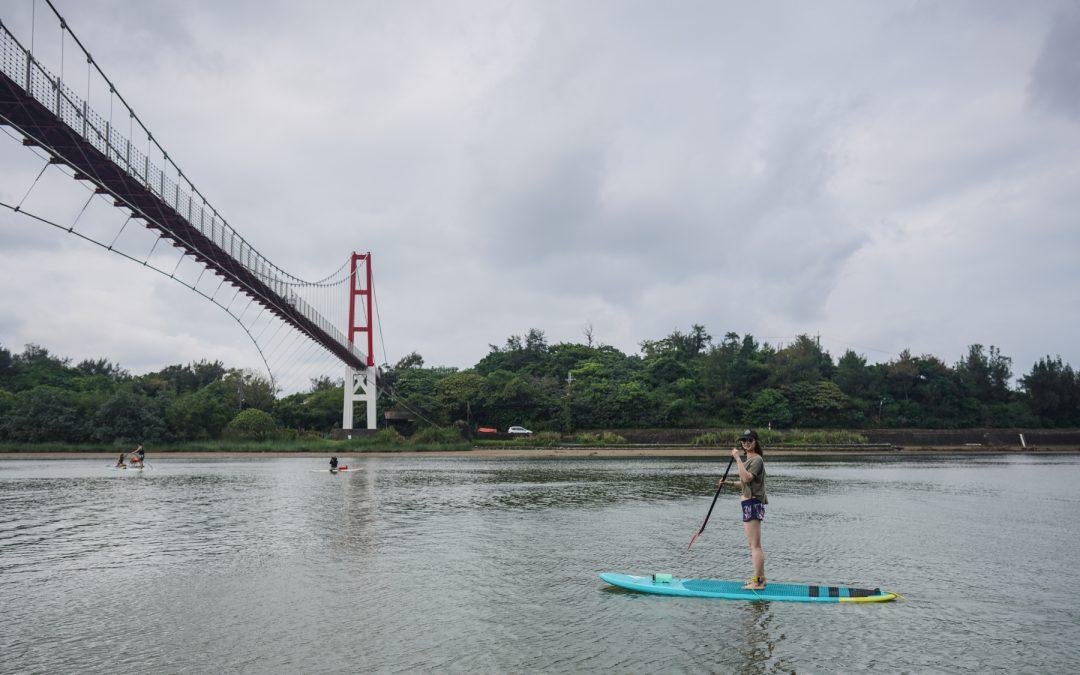 福隆雙溪河SUP體驗_20200508_下午